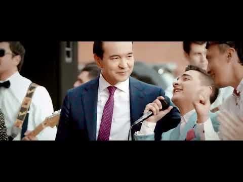 Озодбек Назарбеков - Жиги-жиги