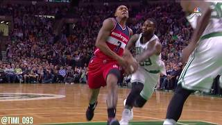 Jae Crowder 2016/17 Regular Season Offensive and Defensive Highlights (part 2 of 2)