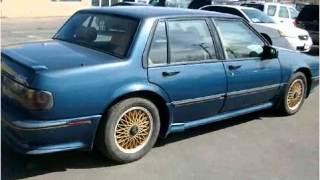 1990 Pontiac Bonneville Used Cars Rapid City SD