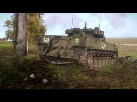 RHS: Armed Forces of the Russian Federation 0.3 Release Teaser