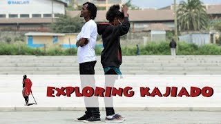 Exploring Kajiado County : Part 1  [Tribe Val]