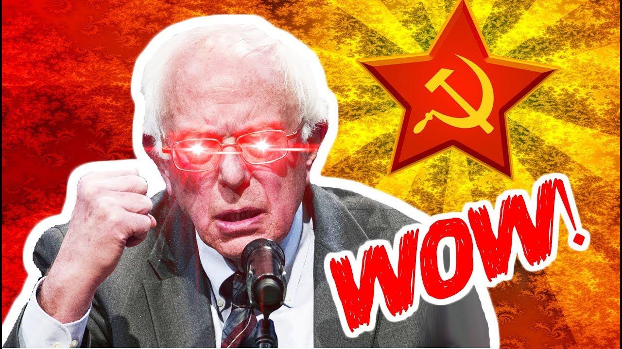 WOW: MSNBC Host EXPLODES Over Fears of Socialism - Dronetek