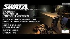 SWAT Elite Force installation tutorial