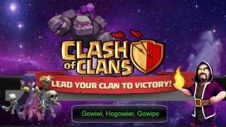 Clash of Clans - Come attaccare con Gowiwi Hogowiwi e Gowipe