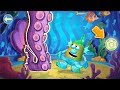 Mrs Potato Head: Create And Play | Under The Sea | Fun Games For Kids