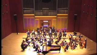 """Mariya Filippova - Beethoven Klavierkonzert Nr. 5 Es - Dur, op. 73 """"Emperor"""""""