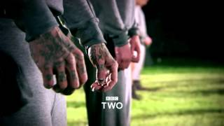 Special Forces - Ultimate Hell Week: Trailer - BBC Two