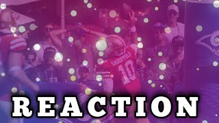 REACTION -Wk 6 | 49ers @ Rams (2019/20) | Solid Win On The Road!