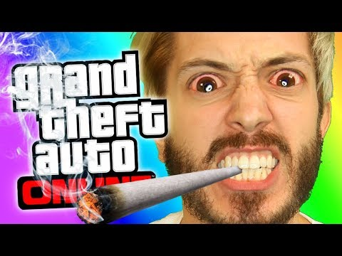 WHO WANTS TO LIVE FOREVER? | GTA 5 Online Playlist