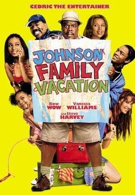 Johnson Family Vacation - YouTube