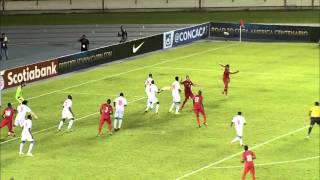 Goal PAN - No.6 Gabriel GOMEZ - CUB 0-1 PAN #CUBA @fepafut #CA2016 #Copa100