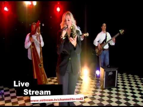 """Entrevista en vivo a Martha Lucia en el programa """"Noches de Valquiria"""" Sept 2012/Final"""