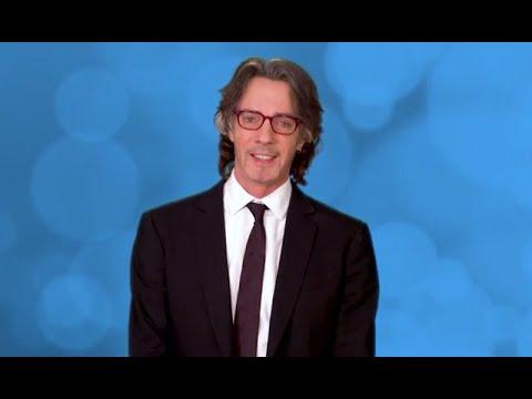 Rick Springfield: Adoption Ever After- Hallmark Channel