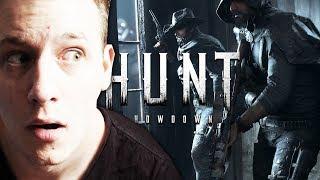 Jagen, gefressen und vernichtet | Hunt: Showdown (Deutsch Gameplay)