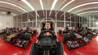 It's time to enjoy a virtual lap of the Baku's track, this time wit...