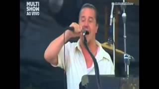 Tomahawk - South Paw @ Lollapalooza Brasil 2013