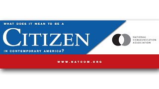 What Does It Mean To Be A Citizen In Contemporary America?