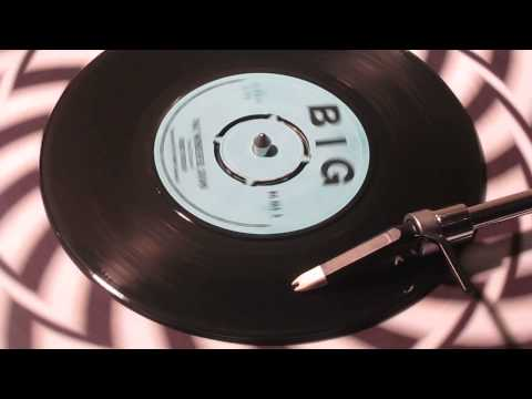 DOBBY DOBSON - THAT WONDERFUL SOUND ( BIG 303 )