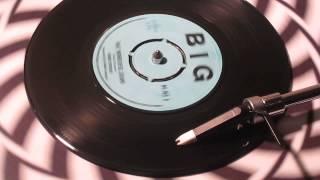 DOBBY DOBSON - THAT WONDERFUL SOUND ( BIG 303 )