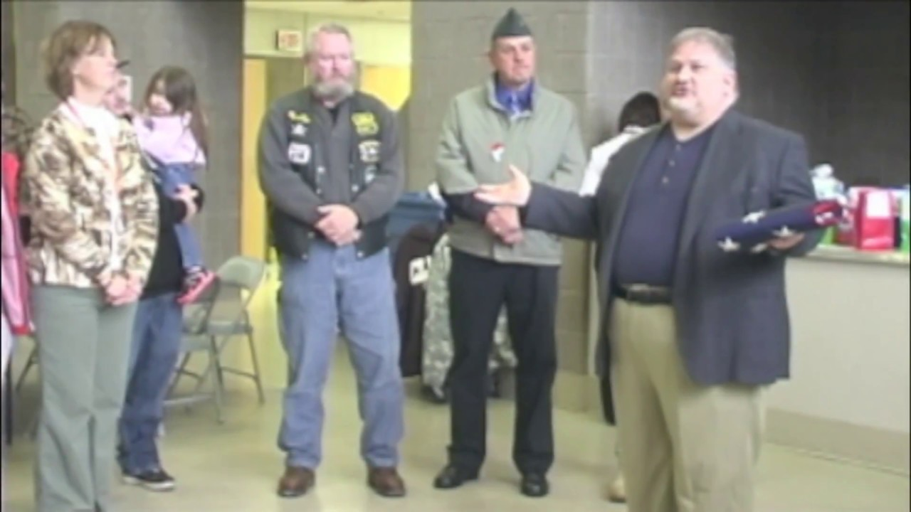 CCC Veterans Day  11-11-13