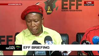 EFF responds to VBS scandal