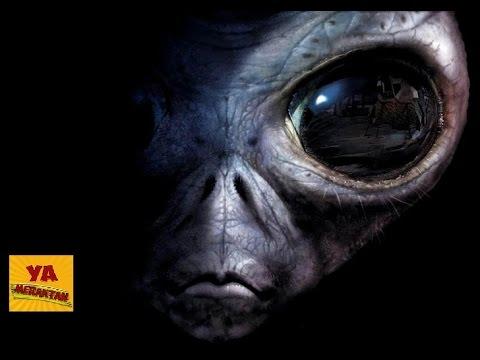 Uzaylıların Varlığını Sorgulatacak Esrarengiz Olaylar