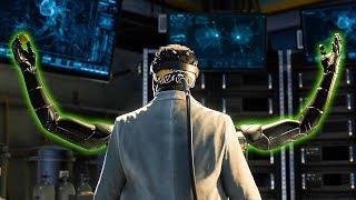 DOCTOR OCTOPUS - SPIDERMAN #9 - WarGra
