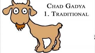 Chad Gadya - Traditional