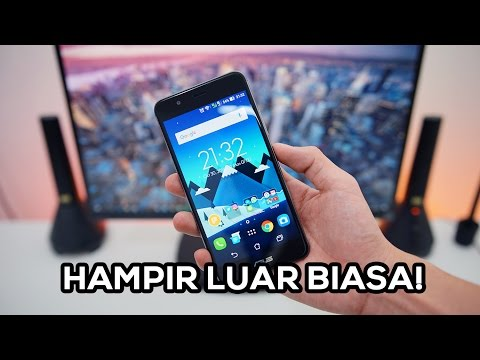 Review Asus Zenfone 3 Max Indonesia - Kecil tapi Tahan Lama ( ͡° ͜ʖ ͡°)