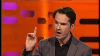 Jimmy Carr United Ireland