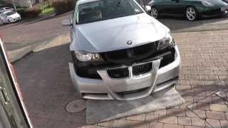 BMW Standard to M Sport Front Bumper Info You Need To Know When Changing