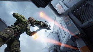 Unreal Tournament 4 - Gameplay \ Team Deathmatch on DM-Cannon (HD \ 60 FPS) [Gameplay Walkthrough]