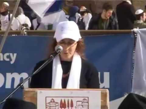 Aliya Bet from South AfricA WELCOMED in Israel!