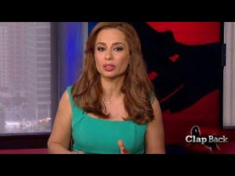 Julie Roginsky 'claps back' at GOP health care bill