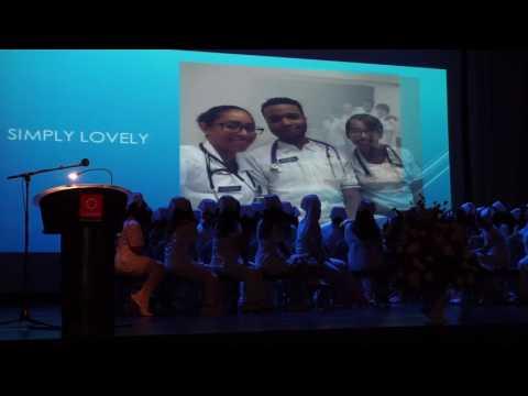 LaGuardia Community College - Practical Nursing Graduation 2016