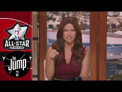 NBA makes major changes to All-Star Game format | The Jump | ESPN