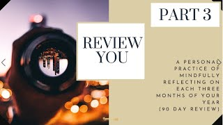 Review you session 3