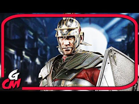 RYSE : SON OF ROME - FILM COMPLETO ITA...