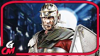 RYSE : SON OF ROME - FILM COMPLETO ITA Game Movie