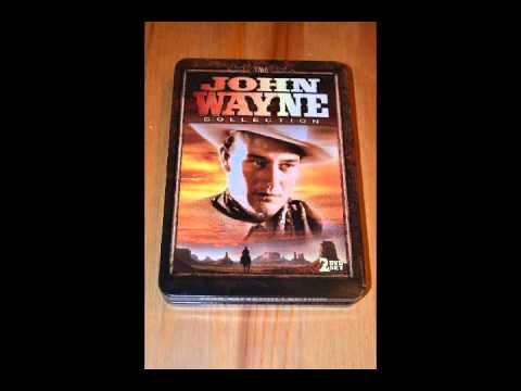 Critique DVD John Wayne Collection