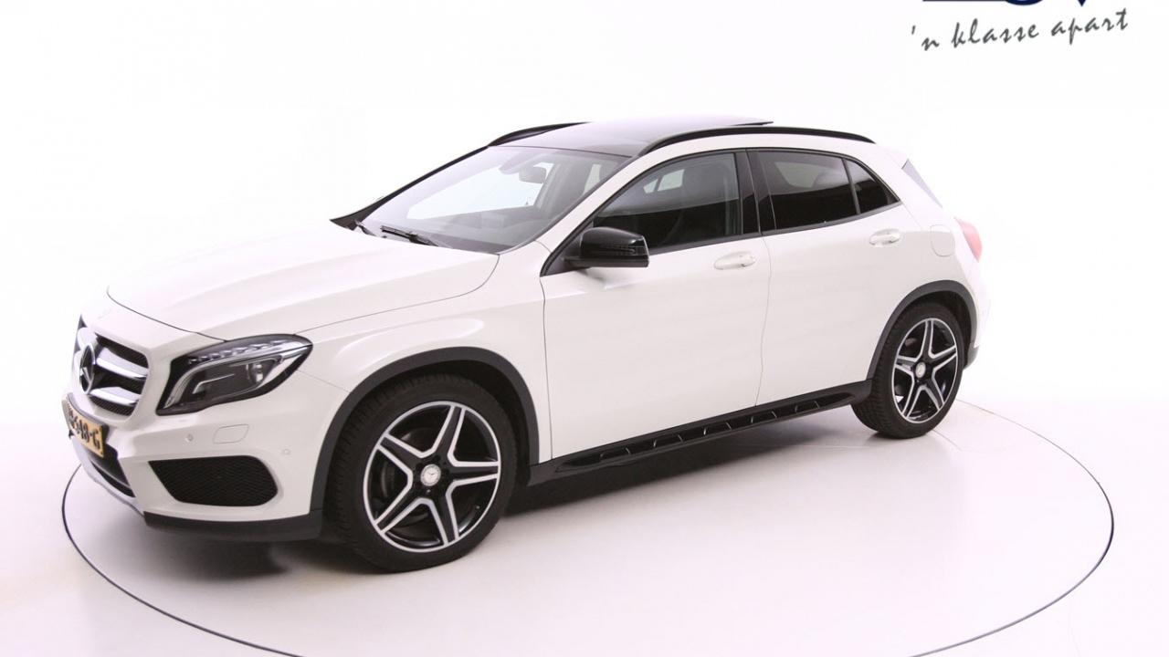 Mercedes benz gla klasse 200 buchele elektrotechnik gmbh