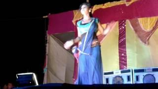 Bangali dance hangman 2017