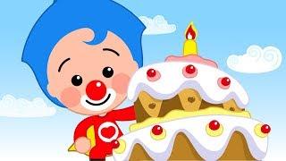 Cumpleaños Mágico - Plim Plim La Serie   El Reino Infantil