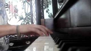 The Gazette - Reila Piano (cover) *SHEETS AVAILABLE*