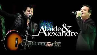 FRAGMENTOS DE AMOR  - ATAÍDE E ALEXANDRE