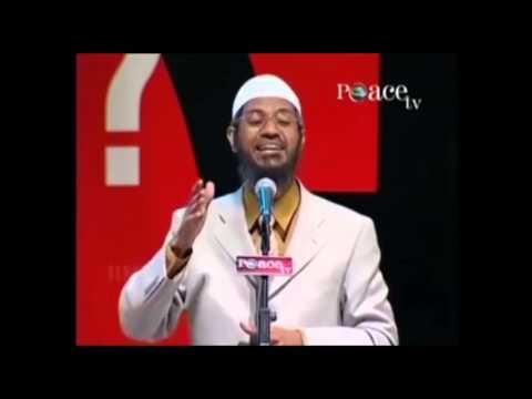 Is Terrorism | a Muslim | Monopoly? | Tamil Full | Dr Zakir Naik