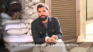 Liban : des olives pour chauffer un centre de santé durant l'hiver