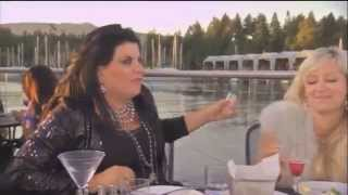 Texas Tornado - Real Housewives Of Vancouver