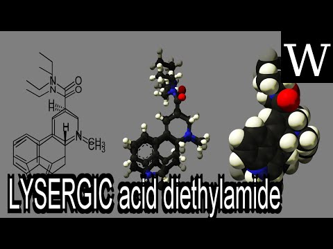 LYSERGIC acid diethylamide - Documentary