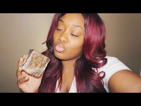 Major Key To Clear Skin |  Incredible By Nature African Black Soap Review